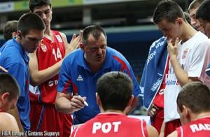 Srbija U20